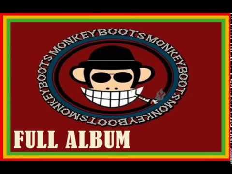FULL ALBUM - MONKEY BOOTS