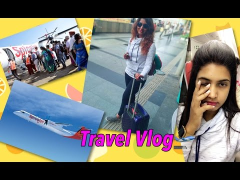VLOG | Pagal Nilavu Sameera Sherief Travel vlog | Hyderabad to Chennai
