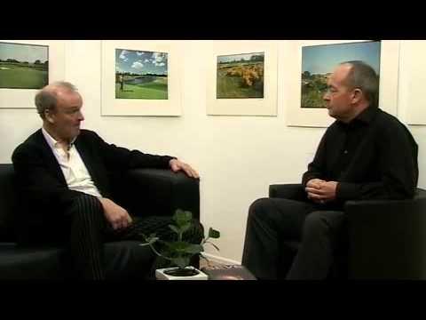 Denis Pugh Interviews Robert Green  Part 5