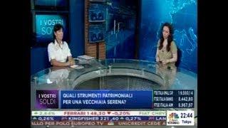 04/07/2019 - CLASS CNBC - Guida multimediale per la Terza Età