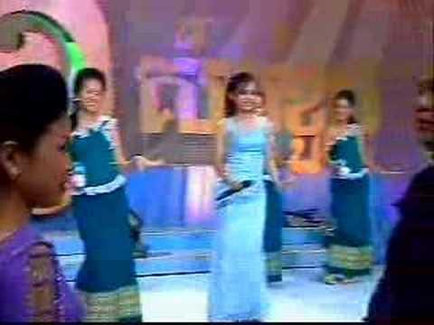 Khmer Karaoke - Ruop Oun Min La-or