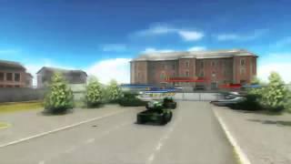 танки онлайн Парад в честь 23 февраля