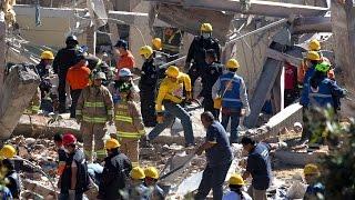 ¡ENTÉRATE! Explota pipa de gas en Cuajimalpa y derrumba hospital infatil