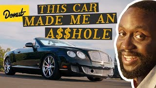 What it's like being BROKE in a $250,000 Bentley | Miracle Whips