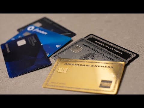 American Express Trifecta V.S. Chase Trifecta
