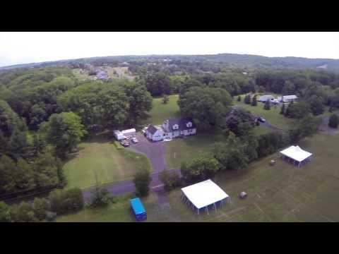 Philadelphia Folk Found Footage Festival 2015 - Opener