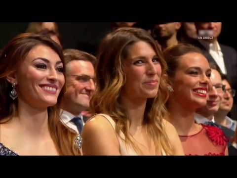 Miss France 2016 - Full Crowning Moment