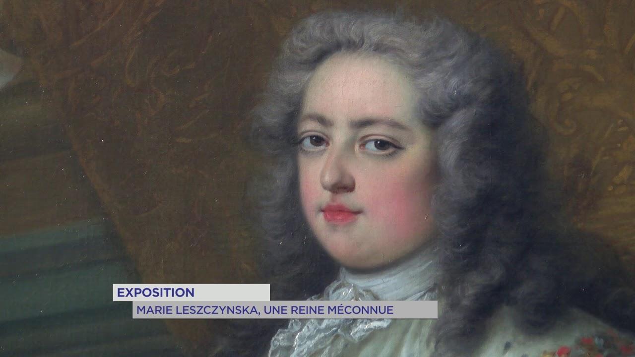 Yvelines | Exposition : Marie Leszczynska, une reine méconnue