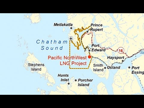 Canada Approves Economically Inviable Pipeline Without Indigenous Consultation