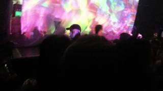 Childish Gambino Deep Web tour Dallas 3-7-2014