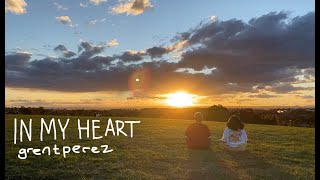 """""""in my heart"""" - grentperez (thank you for 300k, writing wednesday)"""