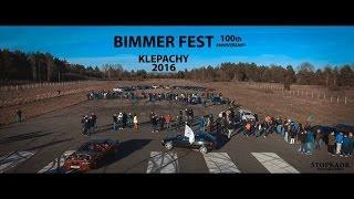 BimmerFest Belarus. Klepachy 2016