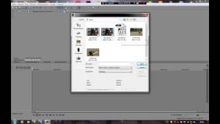 Как поставить свой логотип на видео при помощи sony vegas pro(В этом видео я показываю как поставить логотип на видео при помощи программы sony vegas pro 10 (Во всех версиях)., 2014-07-26T08:57:08.000Z)