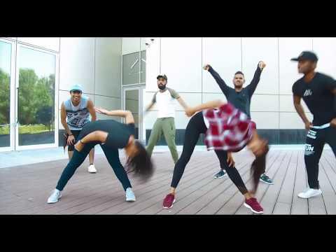 Martin Jensen   Solo Dance ft. the Dancers in DUBAI
