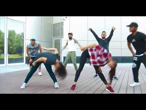 Martin Jensen   Solo Dance ft the Dancers in DUBAI