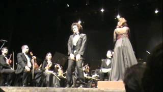 Olim Lacus Colueram (Carmina Burana)- tenor Guga Costa