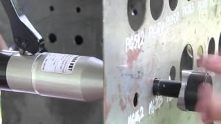 Прессы КВТ алюминиевые для пробивки отверстий(, 2015-11-27T13:09:58.000Z)