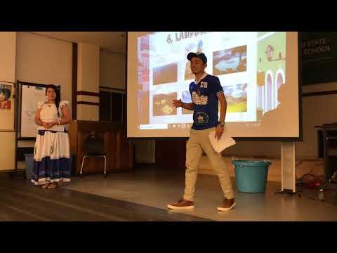 6 Interesting Facts about El Salvador! - The McDonald International School Intern Team