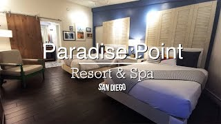 Paradise Point Resort & Spa Resort Tour | San Diego, USA | Traveller Passport