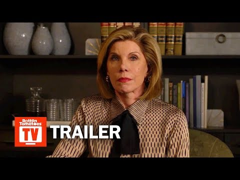 The Good Fight Season 3 Trailer | Rotten Tomatoes TV