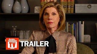 The Good Fight Season 3 Trailer | Rotten Tomatoes TV