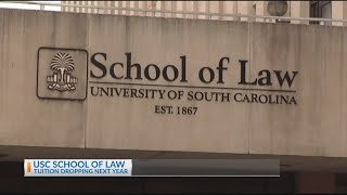 Law school tuition