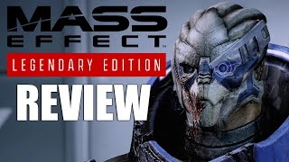Mass Effect Legendary Edition Review - The Final Verdict (Video Game Video Review)