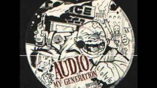 Audio My Generation