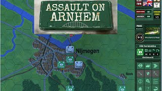 Assault on Arnhem (PC) - Gameplay Overview