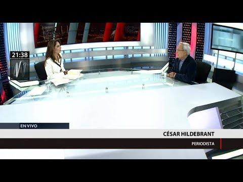 César Hildebrandt a Mávila Huertas: 'Ahora los periodistas dicen publicidad'