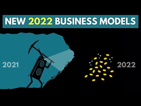 2022 Business Models You Can Start With No Money