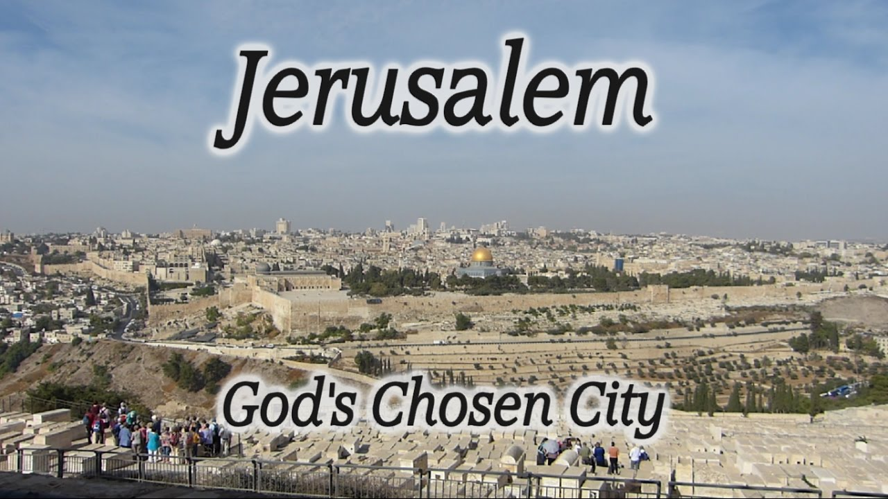 a history and significance of the city of jerusalem Jerusalem is a key religious city for judaism, christianity, and islam the earliest habitation that has been identified is a walled settlement on the eastern hill.