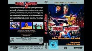 Video Karate Warrior 5 (1992) download MP3, 3GP, MP4, WEBM, AVI, FLV Januari 2018