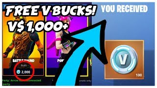 WIE KOSTENLOS V BUCKS IN FORTNITE!! (Save The World) - fortnitfreie Vbucks