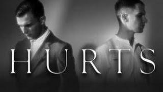 Hurts - Stay Murnao meets Toka - Remix