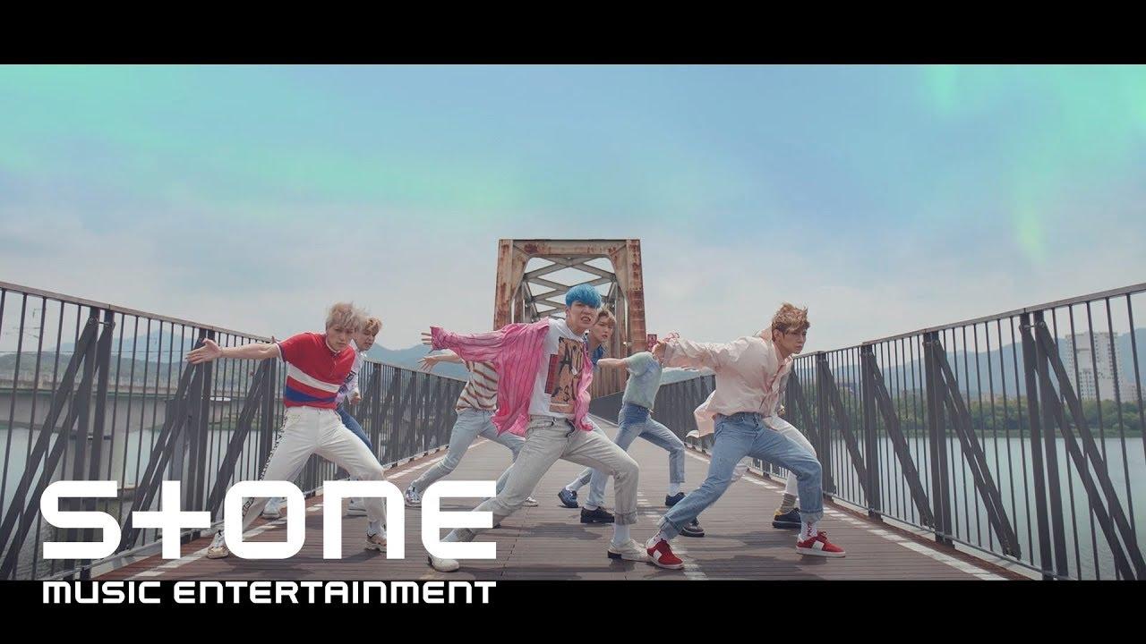 ATEEZ (에이티즈) - 'AURORA' Official MV (Performance ver.)