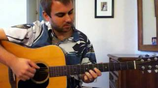 Fijian Farewell Song - Isa Lei