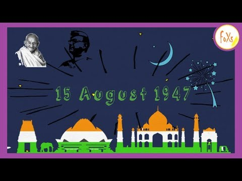 Independence Day Special - 15 August 1947 - [Hindi/Eng Subs]
