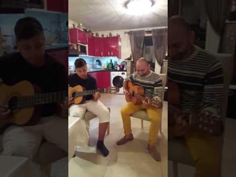 Botos Zsolt és Jakab Marcell,  hallgató, csárdás