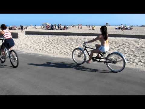 El Monte Cruisers Huntington Beach