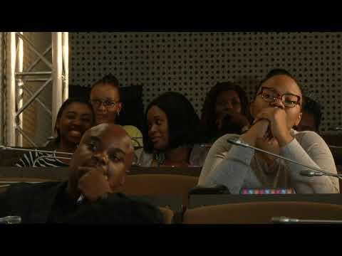 Women in Media Dialogue at GCIS, Pretoria