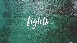 Baixar VINNE, Caelu - Lights (Official Lyric Video)