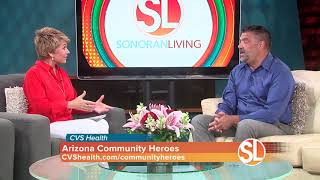 CVS Health and ABC15 are joining forces for the second year of Arizona Community Heroes