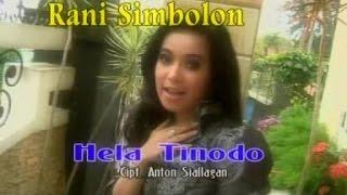 Rani Simbolon Hela Tinodo Pop Batak Best Seller