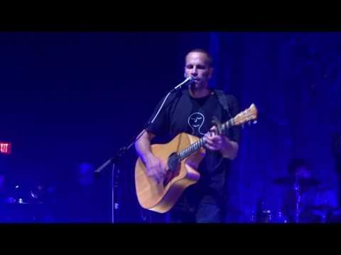 Jack Johnson - Only the Ocean - [LIVE HD] - 6/11/17 Merriweather Post Pavilion