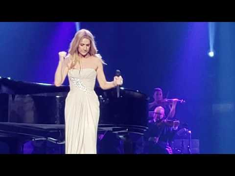 Celine Dion  All  Myself  May 22nd, 2018