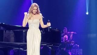 celine dion all by myself may 22nd 2018