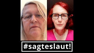 #sagteslaut! 11.10.2019 - Coming Out Day