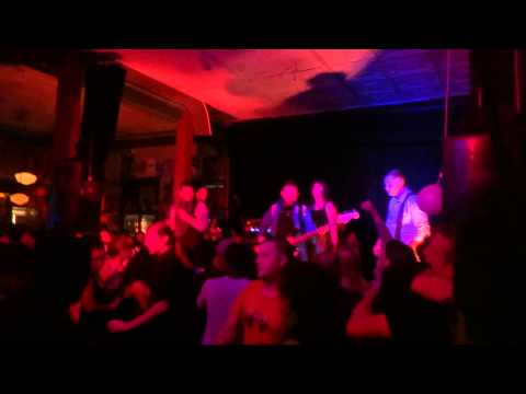Bloodlined Calligraphy Live @ Woodruff's in  Ypsilanti 6/28/2013 PART 3 of 5 FULL CONCERT