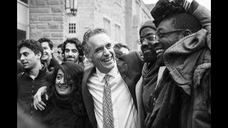 Jordan Peterson - Why Happiness is an Empty Pursuit